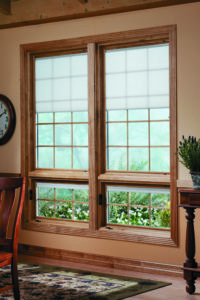 Wood Replacement Windows Denver CO